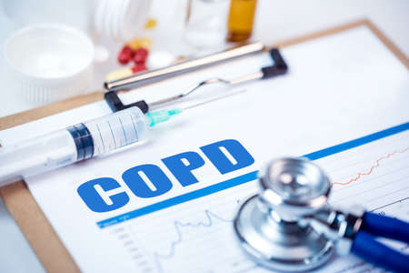 medical concept:COPD