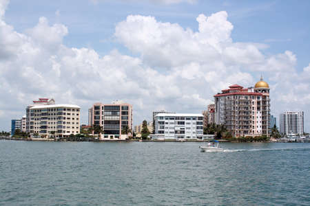 Sarasota Banque d'images - 12635988