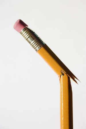 Broken pencil LANG_EVOIMAGES