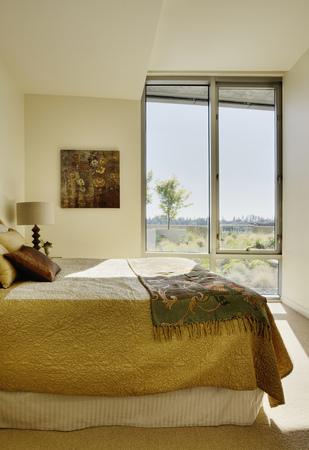 Bedroom Interior LANG_EVOIMAGES