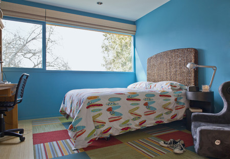 Incroyable Stock Photo   Surf Themed Bedroom