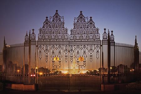 Presidential Palace,New Delhi