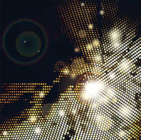 grid: Mosaic Background
