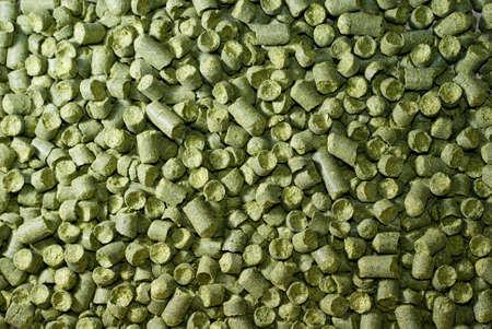 brewer: hop granule