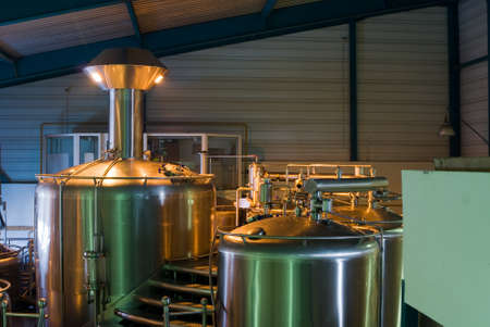 brewery Stock Photo - 11471219