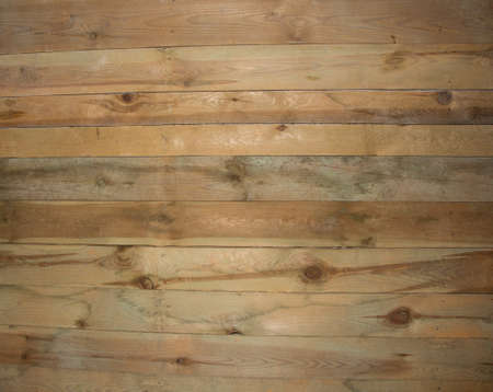 timbering: striped color planks with nails background