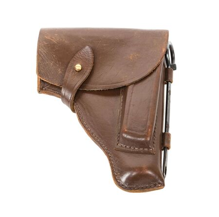 holster: Russian army holster