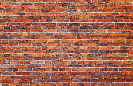 Old brick wall as background Stock Photo - 12049839