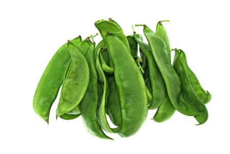 Mangeout Beans photo