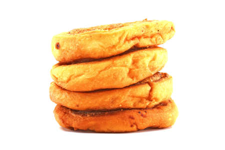 Fried Chinese Crullers Stock Photo - 8414824