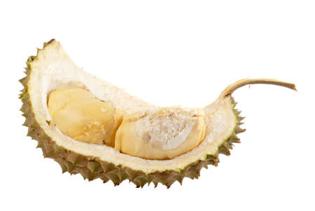 overpowering: ripe durian