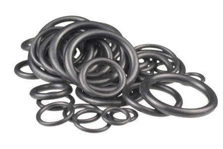 rubber gasket: Assorted O Rings