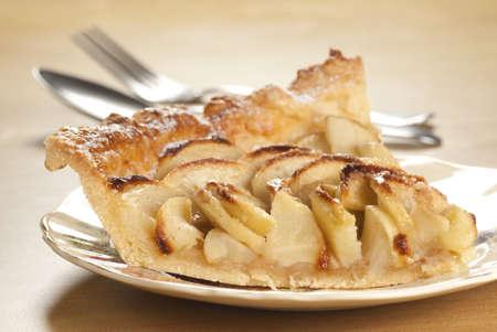 teacake: Apple Tarte Tatin