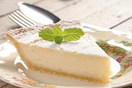 lemon pie: Lemon Pie
