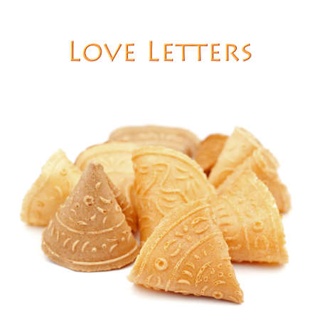 Chinese Love Letters photo