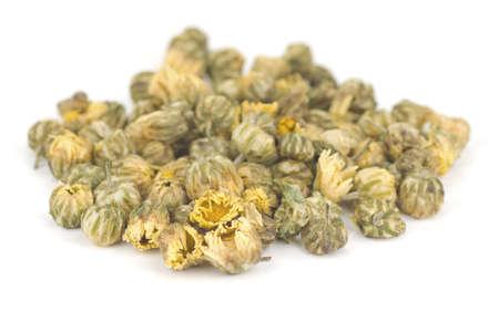 potent: Chrysanthemum morifolium Buds; Non sharpened file