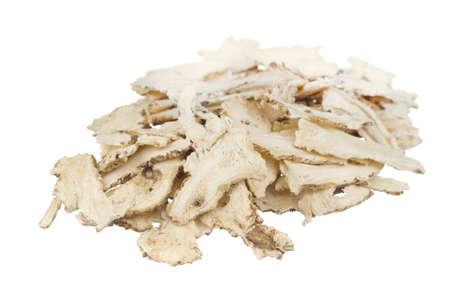 Angelica sinensis or Female Ginseng; unsharpen file