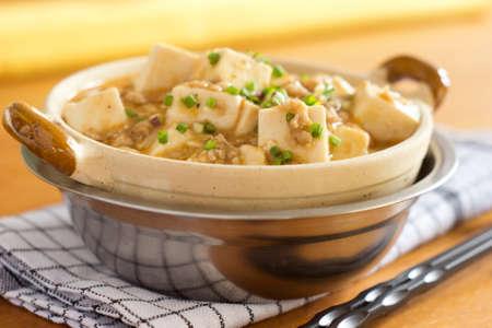 ma: Ma Po Tofu