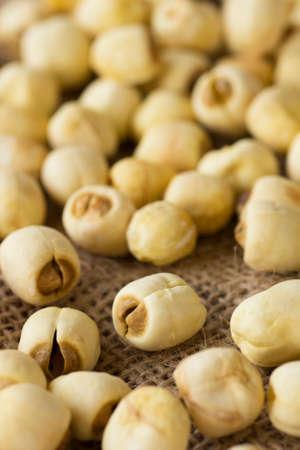 herbology: Lotus Seeds Non sharpen