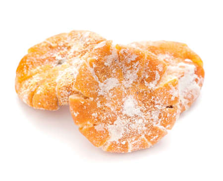 caked: Chinese Candied Oranges