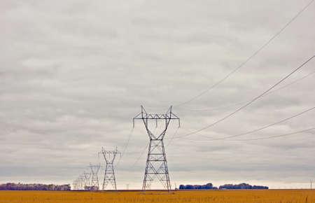 power station Stok Fotoğraf