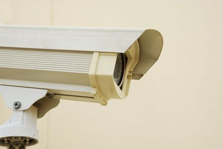 electronic survey: CCTV in the village