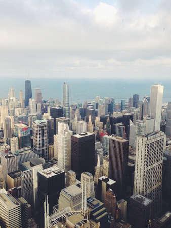 willis: Willis Tower Chicago