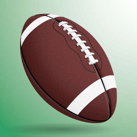 image of football ball