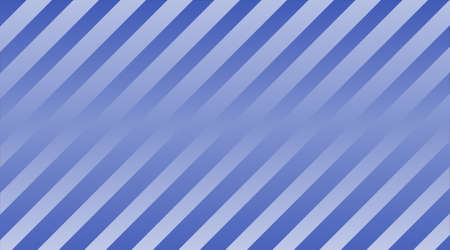 hallucination: Blue and white gradient stripes creating an optical illusion