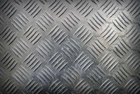 Close up of grunge metal sheet background Stock Photo - 16418351