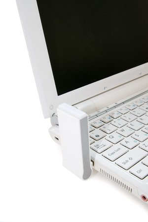 modem: Wireless modem internet