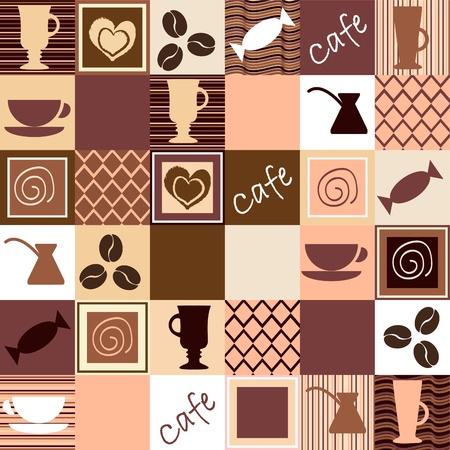coffee break: Coffee seamless