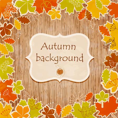hintergrund herbst: Herbst Hintergrund