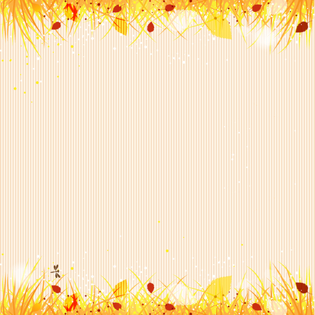 text books: Autumn template background  for design cards, invitations and books. There is a place for your text