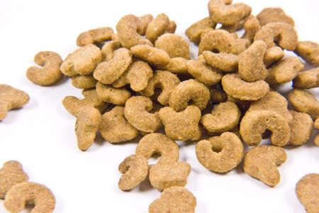 ure: Als Katzenfutter wird - zumeist industriell hergestellte - Tiernahrung bezeichnet, die zur Ern�hrung von Hauskatzen vorgesehen ist. Das Futtermittel muss speziellen Anforderungen gen�gen. Cats feed it is called - mostly industrially made - animal food wh