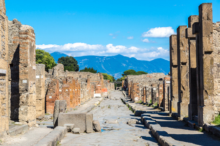 Ancient Rome Pompeii Archaeologists Unearth Child