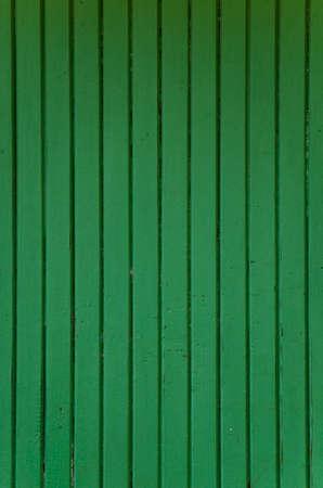 painted wood: Painted wood