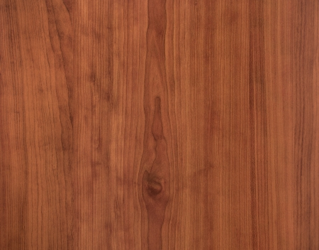 laminate: Brown wood grain table texture  Wooden background  Stock Photo