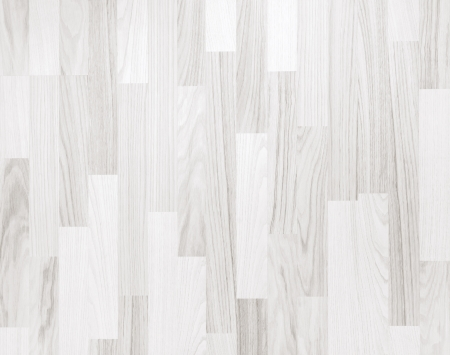 Wit houten parketvloeren textuur Horizontale naadloze houten achtergrond