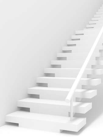 Stairs Abstract Background photo