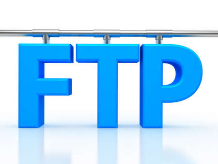 ftp: Illustration of FTP   File transfer Protocol