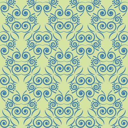 tileable background: color seamless tileable background pattern . vector illustration