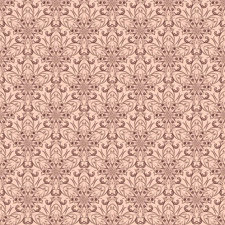 graphically: Vector seamless pattern. Abstract stylish background
