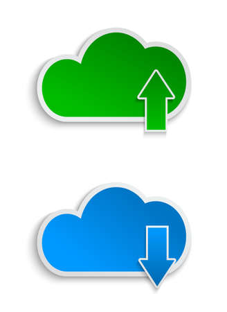 file sharing: cloud computing and file sharing