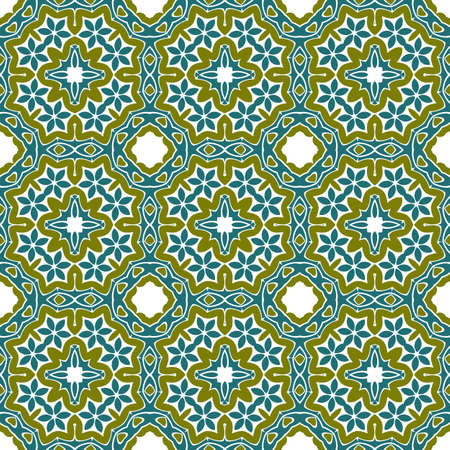 motif floral: Vector seamless pattern. Résumé fond élégant