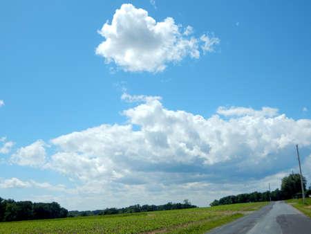 blacktop: Country Roads II