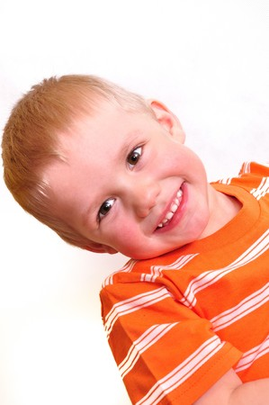 boy Stock Photo - 4493186