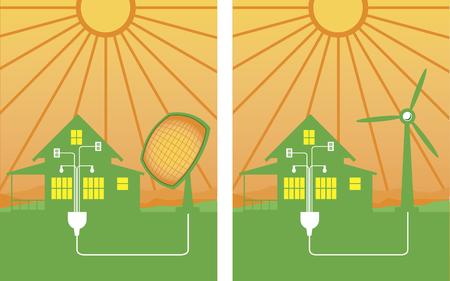 elevate: Alternative Energy