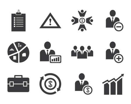 Active Management Icon