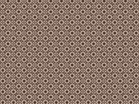 Dot Flora Batik